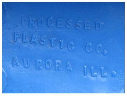 Processed 20plastic