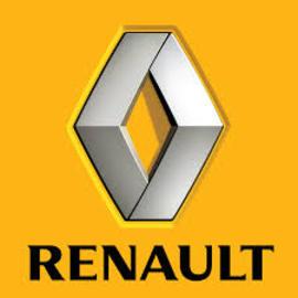 Renault 20logo large
