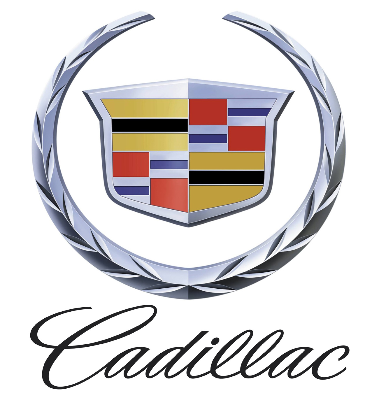 Cadillac 20logo