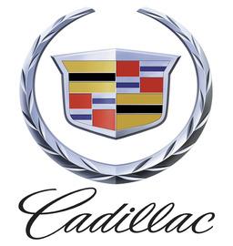 Cadillac 20logo large