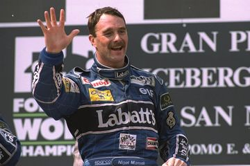 Mansell large