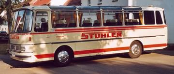 Setra s110h coach 1972 large