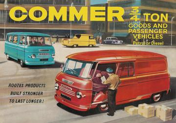 1960 commer 3 4t 01r large