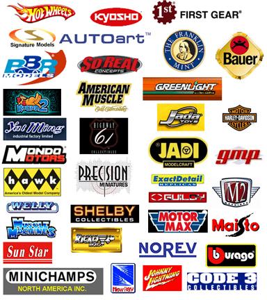 American Car Brands Logos >> hobbyDB