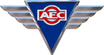 Aec badge large