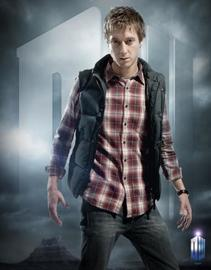 Rory williams large