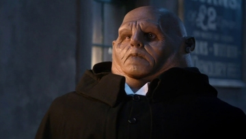 Strax doctor who large