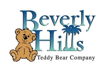 Beverly 20hills 20teddy 20bear 20company 20logo large