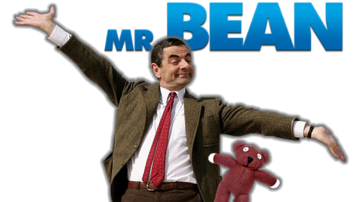 Mr. 20bean 20 tv 20show  20logo large