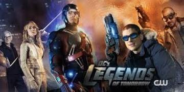 Legends 20of 20tomorrow 20 tv 20series  20logo large