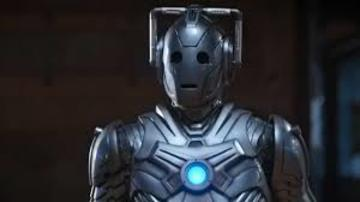 Cyberman large