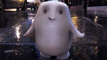 Adipose large