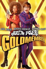 Austin powers in goldmember 12482 large