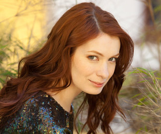 Felicia day large