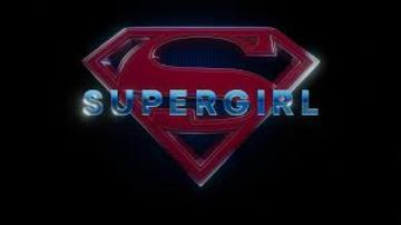 Supergirl 20 tv 20show  20logo large