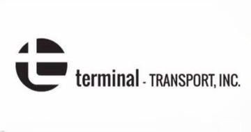 Terminal 20transport 20inc. 20logo large