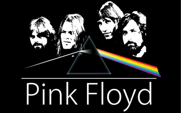 Pink floyd large