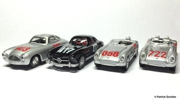 Mercedes 1000 mille miglia edition model vehicle sets 0c0d7b7b d295 4bd0 bf47 761f547c7393 large large