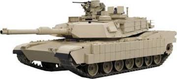 Abrams 20m 1 large