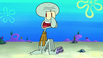 Squidward 20tentacles large