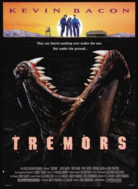 Tremors large