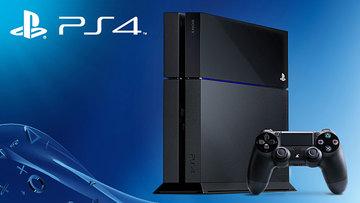 Playstation 4 large
