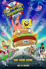 Spongebob 20squarepants 20movie large