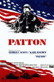 Patton 20 film  large