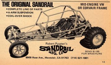 1280px sandrail frame advertisement circa 1978 sandrail mfg co large