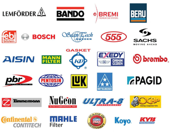 Auto Parts Manufacturers Hobbydb