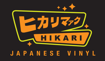 Funko hikari logo large