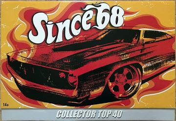 Since68 top40 set large