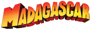 Madagascar 20film 20franchise 20logo large