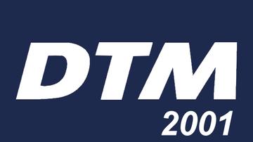 Dtm live stream tv logo large