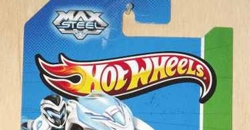 Hot 20wheels 20  20max 20steel 20logo large