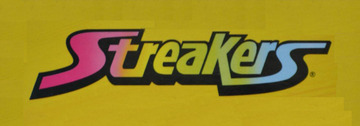 Streakers logo large