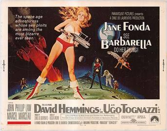 Barbarella large