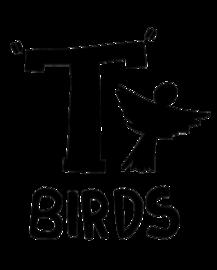 T birds 20 grease  20logo large