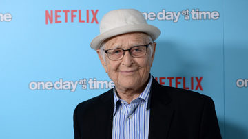 Norman 20lear large