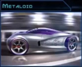 Metaloid large