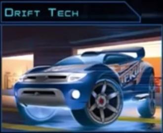 Drift tech large