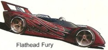 Flathead 20fury large