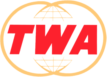 Twa airline logo 1 large