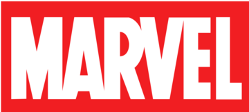 Marvel logo large