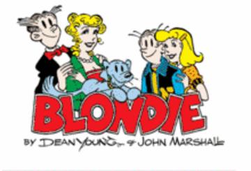 Blondie 20 comic 20strip  large