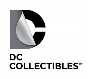 Dc collectibles large