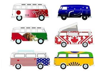 Greenlight volkswagen samba olimpiadas rio 2016 combi mexico d nq np 338621 mlm20828133228 072016 f large