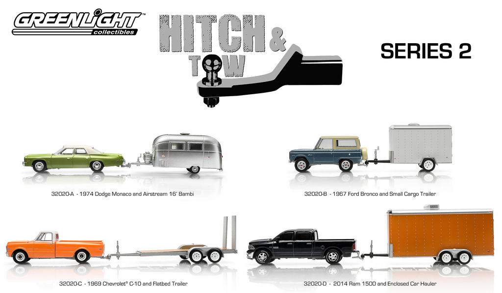 Hitch Amp Tow 2 Hobbydb