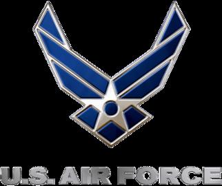 Usaf logo large