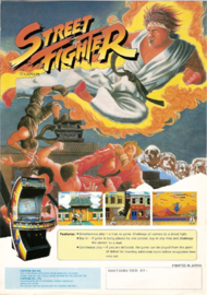 Street fighter large